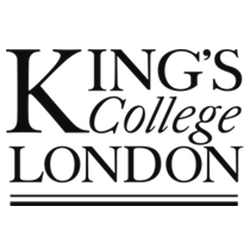 George Creative UK - Kings College London Logo