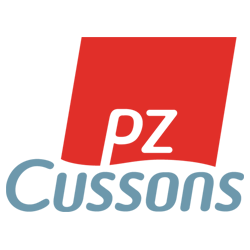 George Creative UK - PZ Cussons Logo
