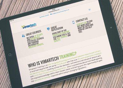 Vimartech Training